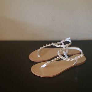 Shoes - Tory Burch
